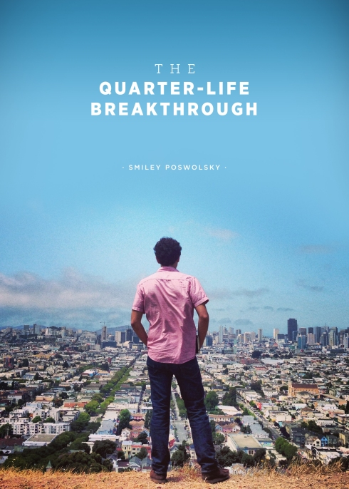 The Quarter-Life Breakthrough Cover Final