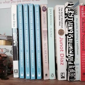 qlb bookshelf